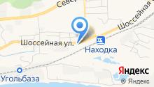 G tAR на карте