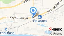 Onyx на карте