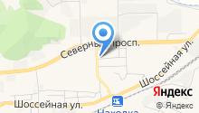Fotosalon на карте