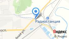 АРТ-ГАББРО на карте