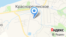 Администрация Корсаковского сельского поселения на карте