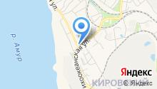 KI-OKI на карте