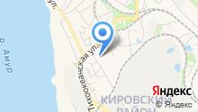 GMP MOTORS на карте