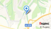 Солярис на карте