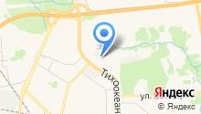 Авто Секьюрити Центр на карте
