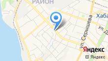 A-DESIGN на карте