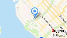 Lilas на карте