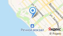 1С:БухОбслуживание на карте