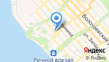 Elena Studio на карте