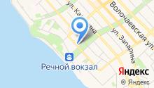 Decorburo на карте