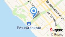 Brozbar на карте