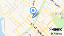 Lashmaker studio на карте