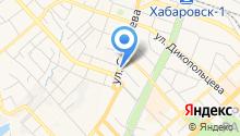 Look-Studio на карте