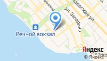 Даль Спец Триплекс на карте