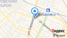 Kegabeer на карте