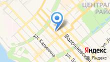 Art Pilates Studio на карте