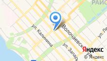 Azeriflores на карте