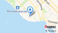 LE PRESTIGE на карте