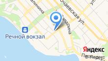 OKKIANA на карте