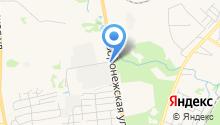 Gipermag27.ru на карте