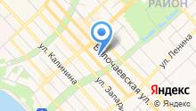 iSpare на карте