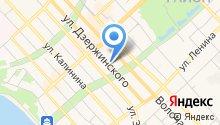Fashion Collection Хабаровск на карте