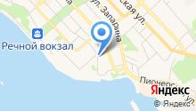 Look на карте