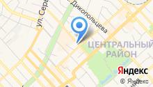 6-е следственное управление Главного следственного управления Следственного комитета РФ на карте