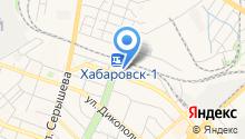DRESSCODEKHV на карте