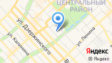 Electrashop на карте