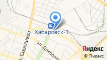 Franchesco Donni на карте