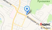 Anneta на карте