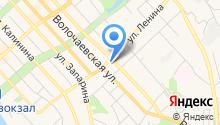 3G Сервис на карте