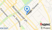52 Центральный проектный институт на карте