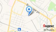 ГазоХод на карте