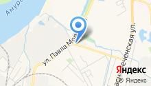 Avtohelp27 на карте