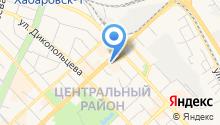 Cotoclub на карте