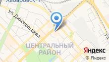 Hi street на карте