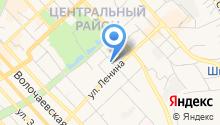 CIEL parfum Хабаровск на карте