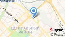 Likeshop на карте