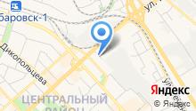 ExpressAuto на карте