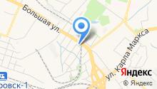 ВИП на карте