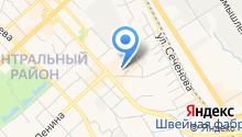 Kotoclub.ru на карте