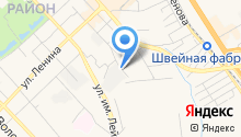 CityDrom.ru на карте