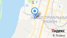 БонАвто на карте