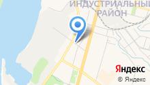 7 направление на карте