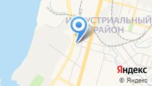 Amurkon на карте
