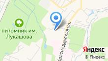 Поисково-спасательный отряд г. Хабаровска на карте