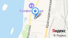 KorMotor на карте