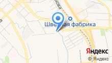 RT на карте
